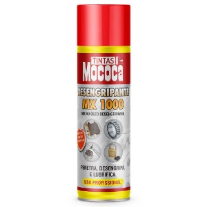 DESENGRIPANTE 300 ML - MOCOCA