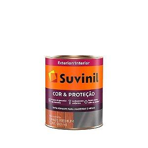 ESMALTE BRILHANTE PREMIUM 0,9L - COR & PROTECAO - SUVINIL