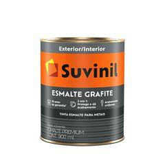 GRAFITE 0,9L ESCURO - COR & PROTECAOSUVINIL