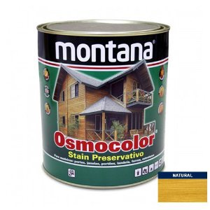OSMOCOLOR STAIN MONTANA CORES