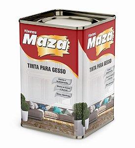 TINTA GESSO - MAZA