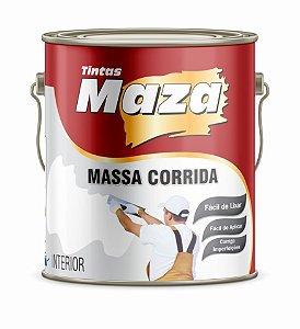MASSA CORRIDA PVA - MAZA