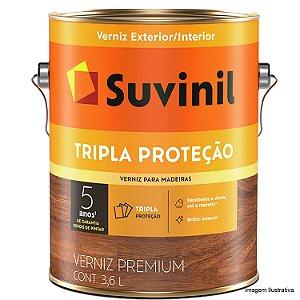 VERNIL FILTRO SOLAR TRIPLA PROTEÇÃO SUVINIL