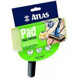PAD PINTURA P/DECKS DE MADEIRA - AT750/90