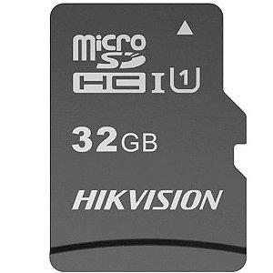 Cartão de Memória SDCard 32GB