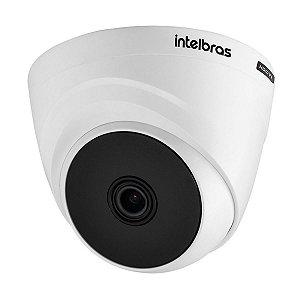 Câmera Dome VHL 1120D 1MP 20IR HDCVI G5