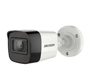 Câmera Bullet DS-2CE16D0T-IRPF 2MP 20IR