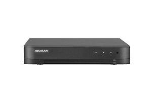 DVR 16 Canais 720p 30fps DS-7216HGHI-K1