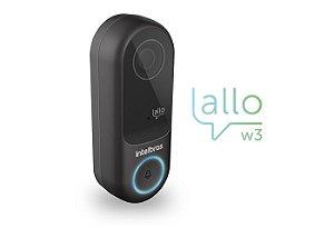 Videoporteiro Wifi Allo W3 1080p