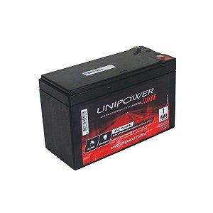 Bateria Selada 12V 4Ah Para Alarme