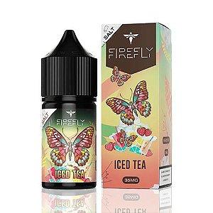 Líquido Firefly Salt - Iced Tea