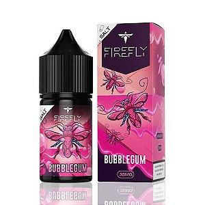 Líquido Firefly Salt - Bubblegum
