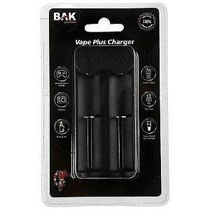 Carregador de Bateria - Bak Premium