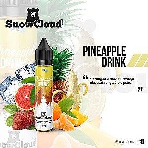 Líquido SnowCloud - Pineapple Drink