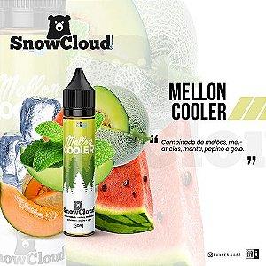 Líquido SnowCloud - Mellon Cooler