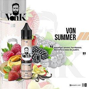 Líquido VonK - Von Summer