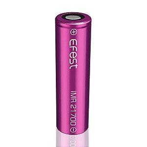 Bateria IMR 271700 5000mAh 10A - Efest