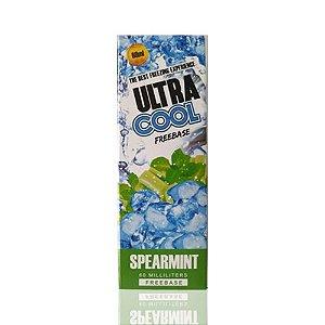 Líquido Ultra Cool - Spearmint
