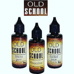 OLD SCHOOL - Spilled Juice
