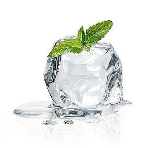 Liquido para cigarro eletronico LiQua - Ice Mint (menta gelada)