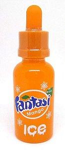 Liquido Fantasi - Mango Ice