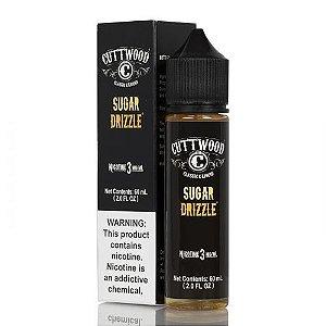 Líquido Sugar Drizzle - Cuttwood®