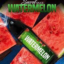 Líquido Secret Sauce - Watermelon (Melancia)