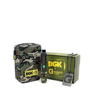 Vaporizador de Ervas G-PRO DGK