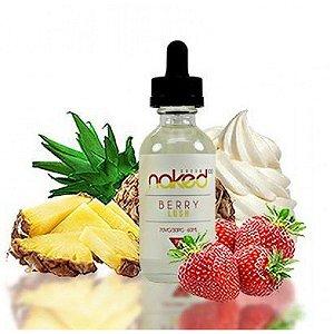 Líquido Naked 100 - Berry Lush