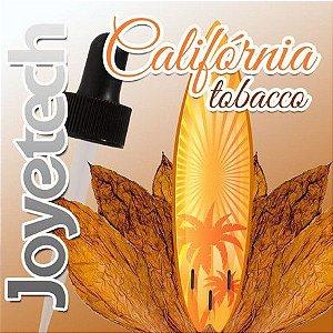Líquido Joyetech -  California Tobacco