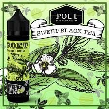 Liquido P.O.E.T. - Sweet Black Tea