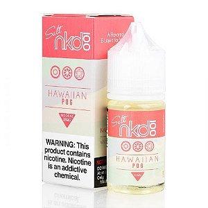 Líquido Nic Salt Naked 100 SALT NICOTINE - Hawaiian Pog