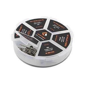 Kit coil 6 em 1 - Geek Vape