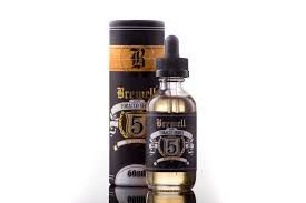 Líquido Brewell - Tobacco Series 5 - Butterscotch