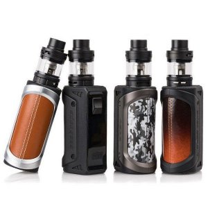 Kit Aegis 100w c/ Shield sub ohm tank - GeekVape