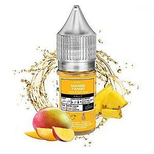 Líquido GLAS salt nicotine - Mango Tango