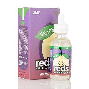 Líquido Reds Apple ejuice - Grape