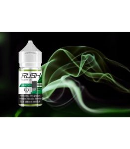 Líquido Salt Nicotine Rush - Menthol