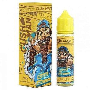 Líquido Nasty Juice - Cush Man - Banana Mango