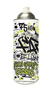 Líquido Element FAR - Neon Green Slushie - Edição limitada