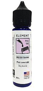 Líquido Element - Pink Lemonade
