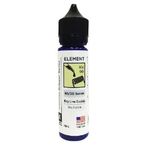 Líquido Element - Key Lime Cookie