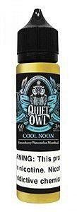 Líquido Element - Quiet Owl - Cool Noon