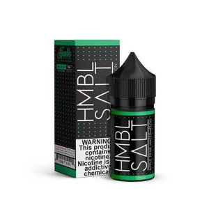 Liquido Salt Nicotine -  HMBL SALT - Apple Pear Watermelon