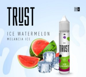 Líquido Trust - Ice Watermelon