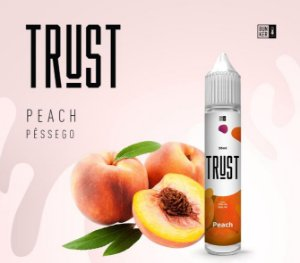 Líquido Trust - Peach