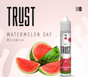 Líquido Trust - Watermelon DAY