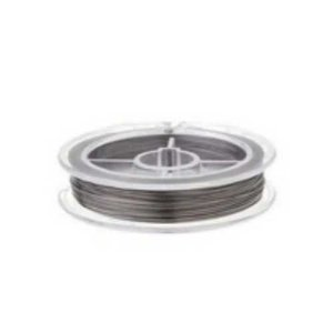 Fio Clapton Wire Nichrome 80 0.3mm+0.2mm - 5m - Vapebox