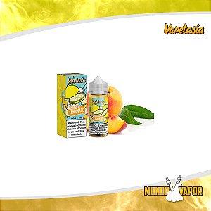Líquido Vapetasia - Peach Lemonade