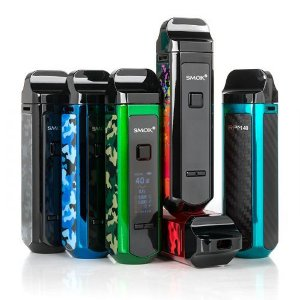 Kit Pod RPM 40 1500mAh - Smok
